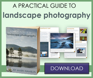 A Practical Guide to Landscape Photography