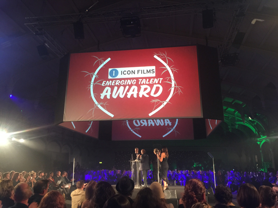 Wildscreen Festival 2018 - Pamda Awards