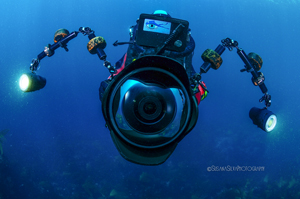 Photoguerra - Underwater Productions