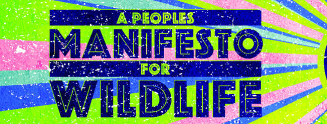 People's Manifesto For Wildlife, with Chris Packham